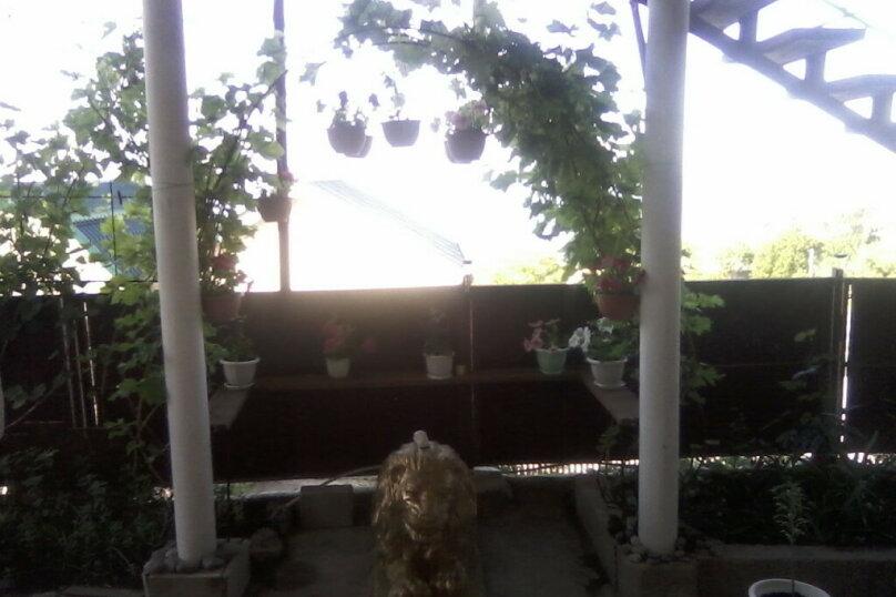 """Гостевой дом """"Дом на скале"""", Севастопольское шоссе, 26 на 6 комнат - Фотография 18"""