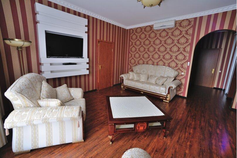 Парк Отель Ставрополь, улица Доваторцев, 47Б на 40 номеров - Фотография 7