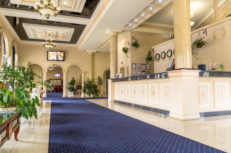 Парк Отель Ставрополь, улица Доваторцев, 47Б на 40 номеров - Фотография 10