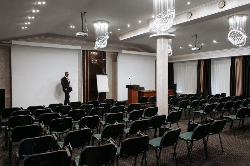 Парк Отель Ставрополь, улица Доваторцев, 47Б на 40 номеров - Фотография 12