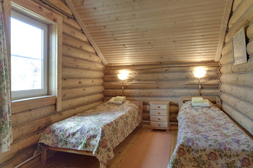 База отдыха, Якутино, 1 на 5 номеров - Фотография 20