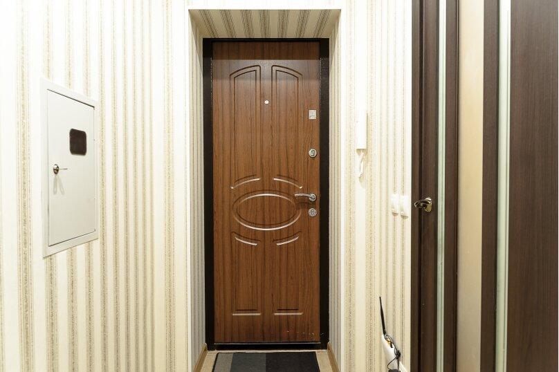 1-комн. квартира, 35 кв.м. на 2 человека, улица Анохина, 26А, Петрозаводск - Фотография 10