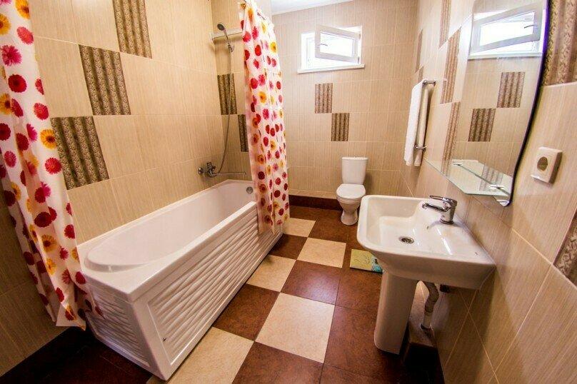 Гостиница VIP-апартаменты, Курортный проезд, 41 на 2 комнаты - Фотография 6