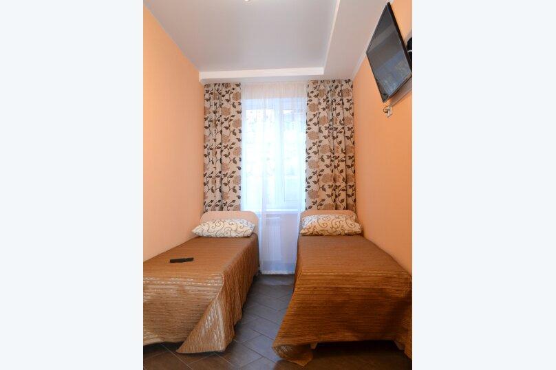 """Гостевой дом """"Злата"""", Демышева, 34 на 14 комнат - Фотография 34"""