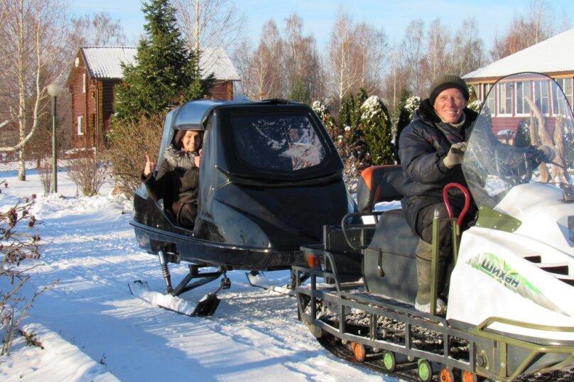 База отдыха, Якутино, 1 на 5 номеров - Фотография 13