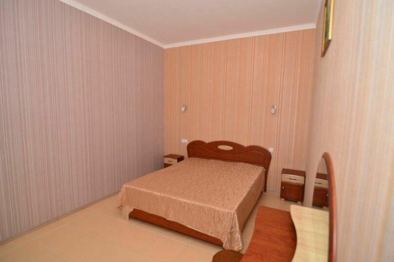 Двух комнатный номер, Прибрежная улица, 12, Курортное - Фотография 1