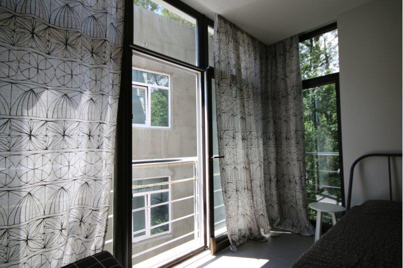 1-комн. квартира, 24 кв.м. на 3 человека, Приморская улица, 11 А, Алупка - Фотография 4