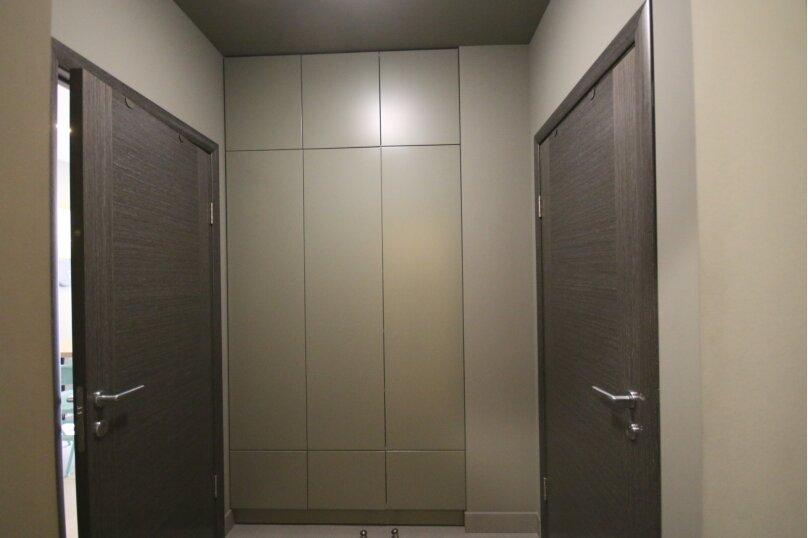 1-комн. квартира, 24 кв.м. на 3 человека, Приморская улица, 11 А, Алупка - Фотография 10