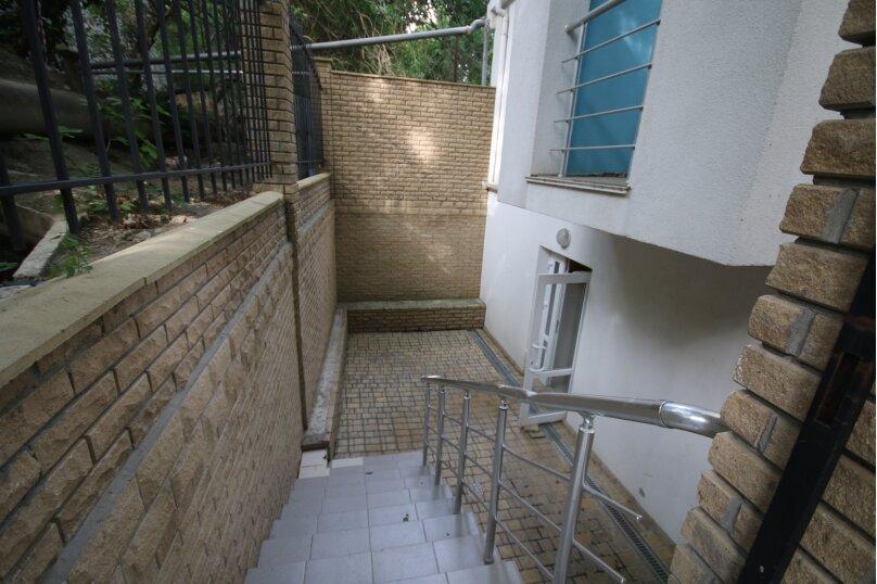 1-комн. квартира, 24 кв.м. на 3 человека, Приморская улица, 11 А, Алупка - Фотография 11