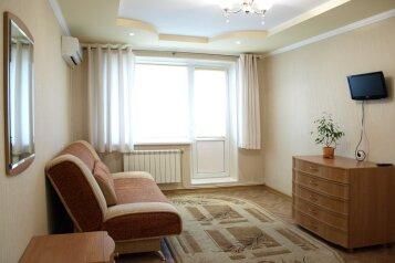 1-комн. квартира, 40 кв.м. на 4 человека, улица Есенина, район Харьковской горы, Белгород - Фотография 2
