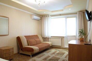 1-комн. квартира, 40 кв.м. на 4 человека, улица Есенина, район Харьковской горы, Белгород - Фотография 3