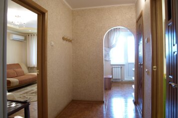 1-комн. квартира, 40 кв.м. на 4 человека, улица Есенина, район Харьковской горы, Белгород - Фотография 4