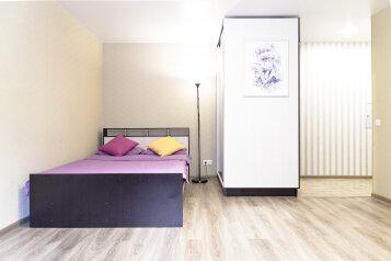 1-комн. квартира, 35 кв.м. на 2 человека, улица Анохина, 26А, Петрозаводск - Фотография 2