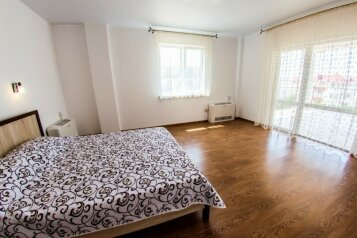 VIP-апартаменты, Курортный проезд, 41 на 2 номера - Фотография 4