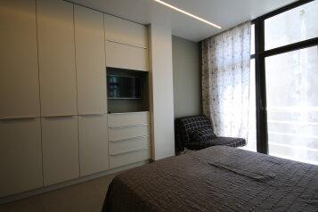 1-комн. квартира, 24 кв.м. на 3 человека, Приморская улица, Алупка - Фотография 2