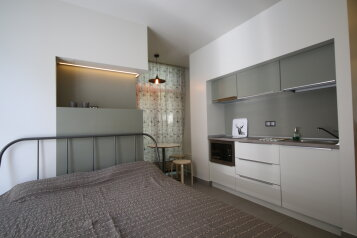 1-комн. квартира, 24 кв.м. на 3 человека, Приморская улица, Алупка - Фотография 3