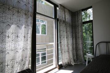1-комн. квартира, 24 кв.м. на 3 человека, Приморская улица, Алупка - Фотография 4