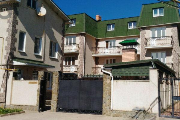 Гостиница, Черноморская набережная, 38 Д на 12 номеров - Фотография 1