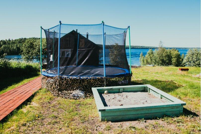 База отдыха, на берегу озера Мунозеро, 1 на 4 номера - Фотография 3