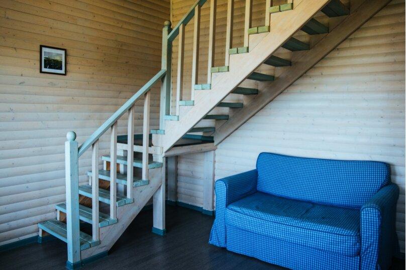 База отдыха, на берегу озера Мунозеро, 1 на 4 номера - Фотография 37
