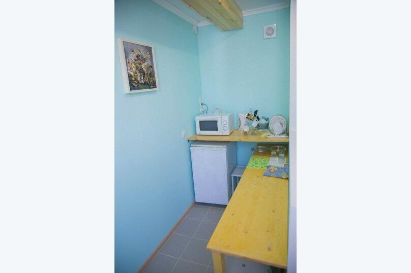 4-х местный семейный номер, Пролетарская улица, 19, Лазаревское - Фотография 3