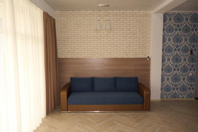 """Парк-пансионат """"МНБ"""", Новая улица, 7 на 14 номеров - Фотография 18"""
