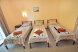 Трехместный с тремя раздельными кроватями:  Номер, Стандарт, 3-местный, 1-комнатный - Фотография 56