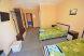 Трехместный с двуспальной и односпальной кроватью:  Номер, Стандарт, 4-местный (3 основных + 1 доп), 1-комнатный - Фотография 48