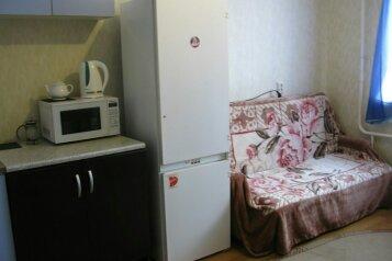 2-комн. квартира, 70 кв.м. на 9 человек, улица Фёдора Абрамова, Санкт-Петербург - Фотография 4