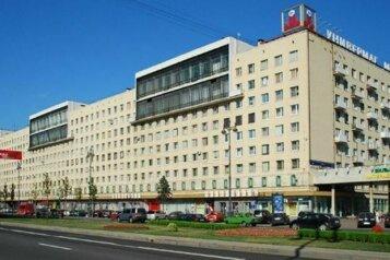 1-комн. квартира, 27 кв.м. на 3 человека, Московский проспект, 220, Санкт-Петербург - Фотография 1