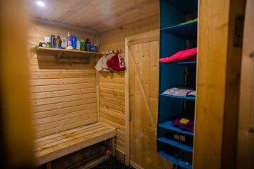 Дом, 50 кв.м. на 5 человек, п. Сорола, 1, Лахденпохья - Фотография 3