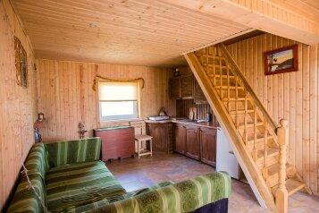 Дом, 50 кв.м. на 5 человек, п. Сорола, 1, Лахденпохья - Фотография 4