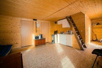 Большой плавдом, 60 кв.м. на 10 человек, 5 спален, п. Сорола, Лахденпохья - Фотография 1