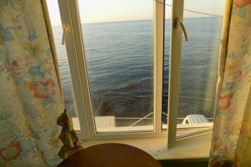 Однокомнатный  номер в 10 метрах от моря., 26 кв.м. на 3 человека, улица Ленина , 35Б 7, Алупка - Фотография 3