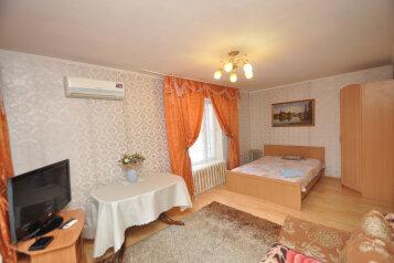 1-комн. квартира, 35 кв.м. на 4 человека, Шмитовский проезд, 42, Москва - Фотография 1