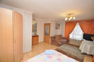 1-комн. квартира, 35 кв.м. на 4 человека, Шмитовский проезд, 42, Москва - Фотография 3