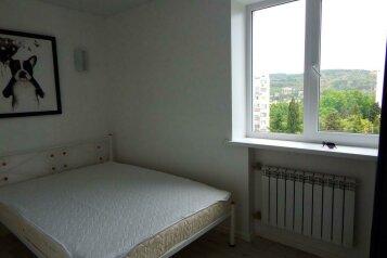 2-комн. квартира, 47 кв.м. на 3 человека, улица Ленина, Алушта - Фотография 1