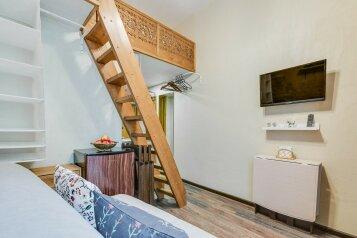 1-комн. квартира, 13 кв.м. на 4 человека, Гончарная улица, 18, Санкт-Петербург - Фотография 3