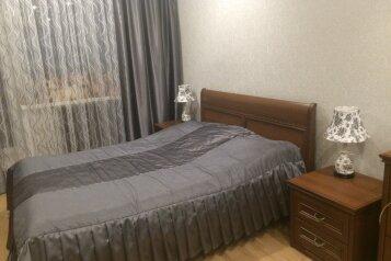 3-комн. квартира, 63 кв.м. на 5 человек, улица Семашко, Саранск - Фотография 1