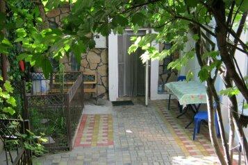 Два номера и зелёный дворик, Студенческий переулок, 6/1 на 2 номера - Фотография 1