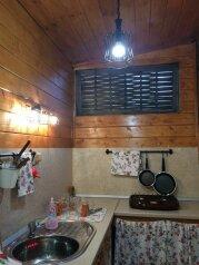 Дом под ключ , 70 кв.м. на 7 человек, 3 спальни, Песчаная улица, Голубицкая - Фотография 4
