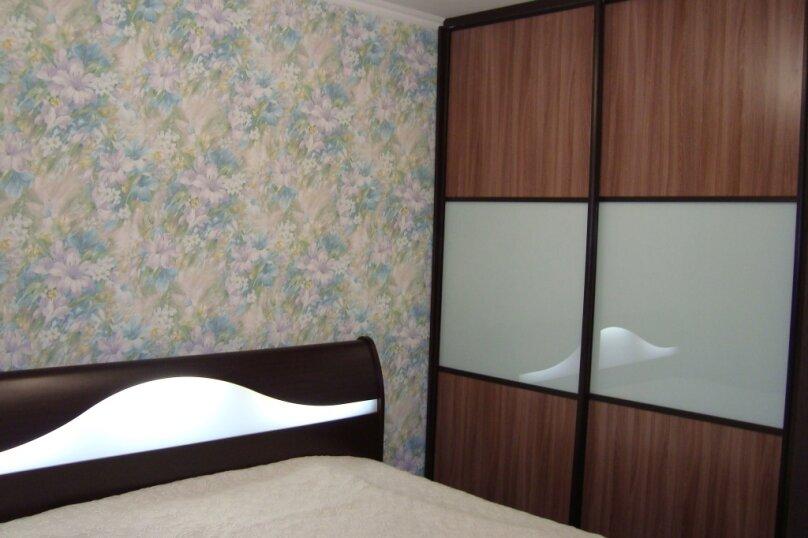 3-комн. квартира, 70 кв.м. на 6 человек, улица Гагарина, 199, Байкальск - Фотография 4