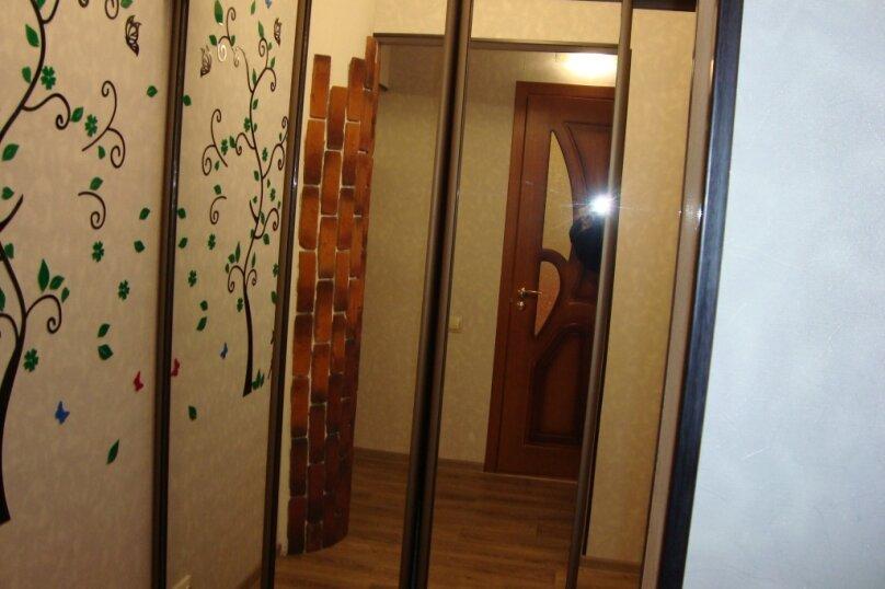 3-комн. квартира, 70 кв.м. на 6 человек, улица Гагарина, 199, Байкальск - Фотография 14
