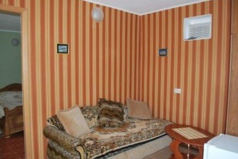 2-х комнатный люкс, Набережная, 61, село Курортное - Фотография 1