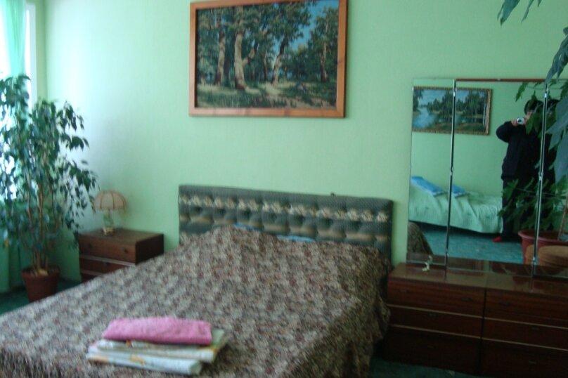 Дом, 110 кв.м. на 8 человек, 2 спальни, Красный Ключ, 5, Байкальск - Фотография 4