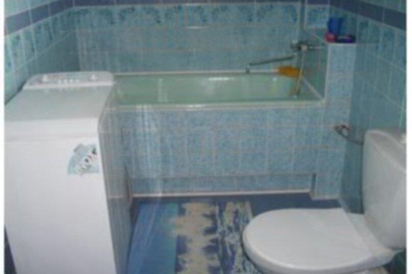 Дом, 110 кв.м. на 8 человек, 2 спальни, Красный Ключ, 5, Байкальск - Фотография 8