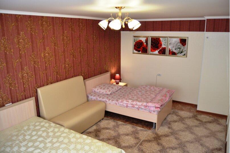 """Апарт-отель """"Абсолют"""", проспект Мира, 72 на 3 номера - Фотография 3"""