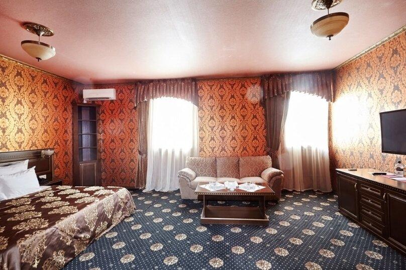 """Гостиница """"Прага"""", Майкопская улица, 81 на 23 номера - Фотография 43"""