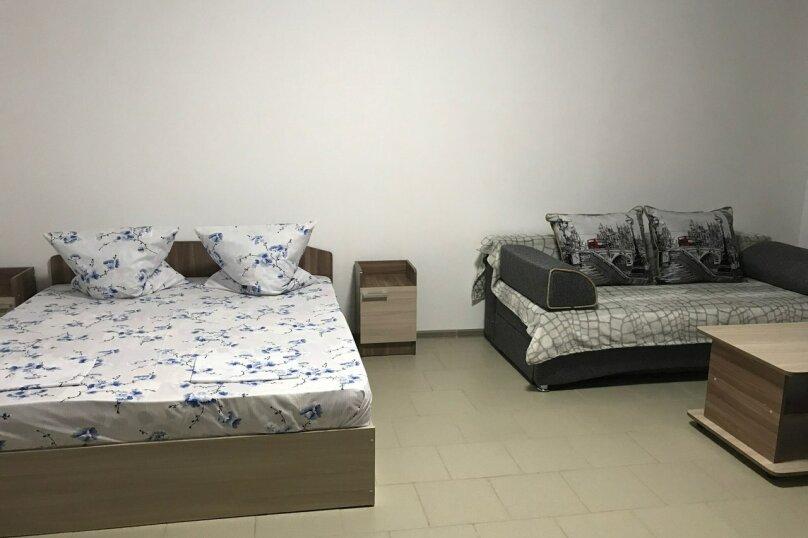 Двухкомнаный номер, улица Чапаева, 118, Должанская - Фотография 1