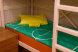 Кровать в общем номере для мужчин 5:  Койко-место, 1-местный - Фотография 53